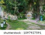 phatthalung  thailand   october ... | Shutterstock . vector #1097927591