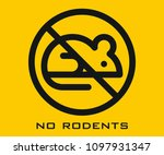 No Rodents icon