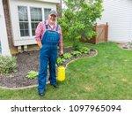 Property Owner Gardener A Portable - Fine Art prints
