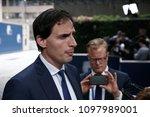 dutch finance minister wopke...   Shutterstock . vector #1097989001