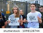 odessa  ukraine   may 24  free... | Shutterstock . vector #1098128744
