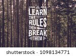 "pine forest and ""learn the... 