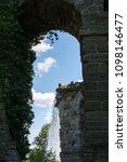 the unesco world heritage... | Shutterstock . vector #1098146477