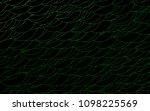 light green vector  template... | Shutterstock .eps vector #1098225569
