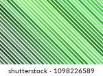 light green vector template... | Shutterstock .eps vector #1098226589