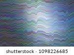 dark blue vector pattern with... | Shutterstock .eps vector #1098226685