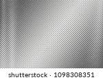 metal texture plate background | Shutterstock . vector #1098308351
