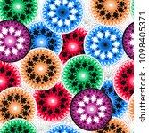seamless texture  endless... | Shutterstock .eps vector #1098405371
