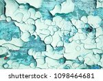 texture background of turquoise ... | Shutterstock . vector #1098464681