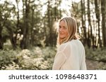young  attractive and happy...   Shutterstock . vector #1098648371
