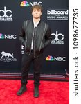 wesley stromberg attends the... | Shutterstock . vector #1098677735