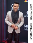 luis fonsi  attends the red... | Shutterstock . vector #1098677825