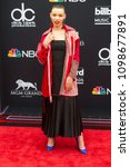 blair imani attends the red... | Shutterstock . vector #1098677891