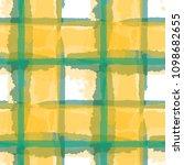 kilt texture. seamless grunge... | Shutterstock .eps vector #1098682655