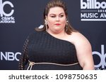 chrissy metz attends the red... | Shutterstock . vector #1098750635