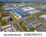 pilsen  czech republic   april... | Shutterstock . vector #1098789371