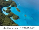 palau milky way   world... | Shutterstock . vector #1098852431