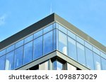 urban abstract background ... | Shutterstock . vector #1098873029
