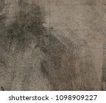 charcoal drawing on paper... | Shutterstock . vector #1098909227