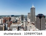indianapolis   circa may 2018 ... | Shutterstock . vector #1098997364