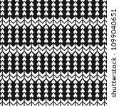 seamless geometric pattern... | Shutterstock .eps vector #1099040651