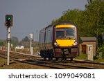 eastrea  cambridgeshire  uk  ... | Shutterstock . vector #1099049081