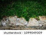 background suitable for design  ... | Shutterstock . vector #1099049309