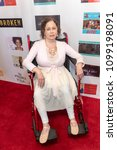 Small photo of Donna Russo attends FYC Us Underdog Emmy Screenings and Charity Event at Van Nuys/Reseda Elks Lodge at Van Nuys/Reseda Elks Lodge, Los Angeles, CA on May 25th, 2018