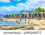 cape town  south africa  ... | Shutterstock . vector #1099243577