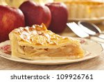 Apple Pie Non Sharpen File