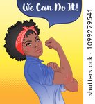 We Can Do It  Design Inspired...