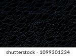 light blue vector  background... | Shutterstock .eps vector #1099301234