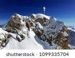 Winter In Bavaria   Zugspitze....
