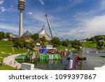 munich  germany  august 2011  ... | Shutterstock . vector #1099397867