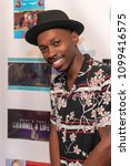 Small photo of Melvin Jackson Jr. attends FYC Us Underdog Emmy Screenings and Charity Event at Van Nuys/Reseda Elks Lodge at Van Nuys/Reseda Elks Lodge, Los Angeles, CA on May 25th, 2018