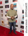 Small photo of Rocky Cusseaux attends FYC Us Underdog Emmy Screenings and Charity Event at Van Nuys/Reseda Elks Lodge at Van Nuys/Reseda Elks Lodge, Los Angeles, CA on May 25th, 2018