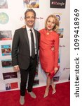 Small photo of Tom Jenkins, Meredith Thomas attend FYC Us Underdog Emmy Screenings and Charity Event at Van Nuys/Reseda Elks Lodge at Van Nuys/Reseda Elks Lodge, Los Angeles, CA on May 25th, 2018