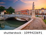 padova. cityscape image of...