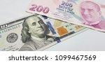 Small photo of Dollar Lira Rate