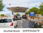 nicosia  cyprus   november 12 ... | Shutterstock . vector #1099543679