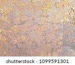 old rusty metal plate | Shutterstock . vector #1099591301