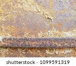 abstract corroded colorful... | Shutterstock . vector #1099591319