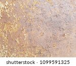 abstract corroded colorful... | Shutterstock . vector #1099591325