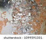 abstract corroded colorful... | Shutterstock . vector #1099591331