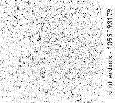scratch grunge background.dust... | Shutterstock .eps vector #1099593179