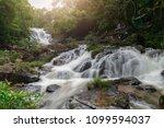 Beautiful Datanla Waterfalls ...