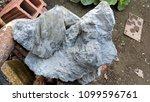textures of stones or rocks. | Shutterstock . vector #1099596761