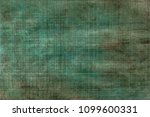 old canvas with large texture.... | Shutterstock . vector #1099600331