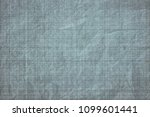 old canvas with large texture.... | Shutterstock . vector #1099601441