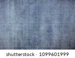 old canvas with large texture.... | Shutterstock . vector #1099601999
